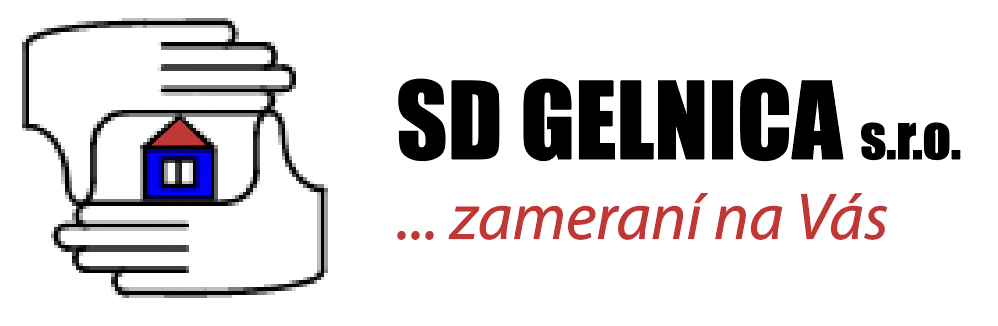 SD Gelnica, s.r.o. – AZBEST